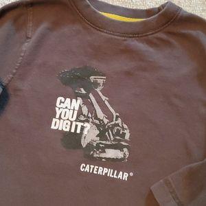 Caterpillar Shirts & Tops - Caterpillar CAT Can u Dig it???  Bulldozer